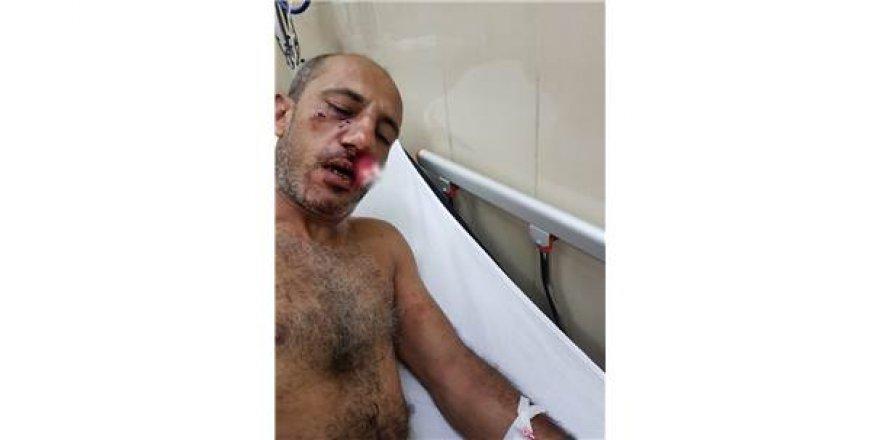Gebze'de bıçaklı saldırı