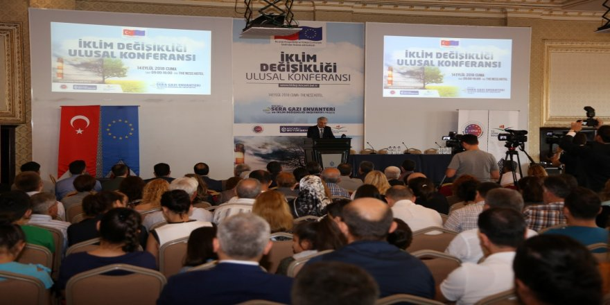 Kocaeli'nde ulusal konferans