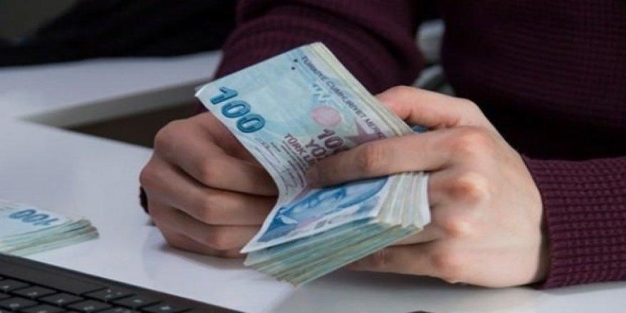 Emekliye 467 lira