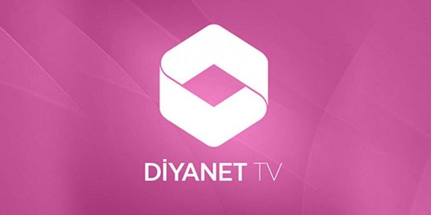 Diyanet TV'de yeni yayın dönemi
