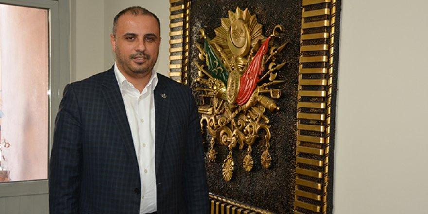 BBP Kocaeli İl yönetimi görevi bıraktı