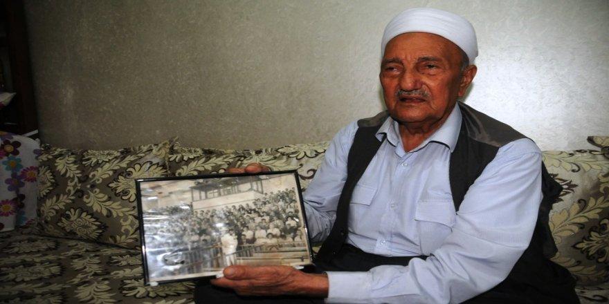 Cizreli asker Menderes'in son günlerini anlattı
