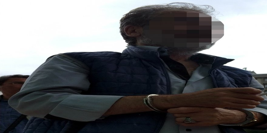 13 yıl hapis cezası bulunan şahıs yakalandı