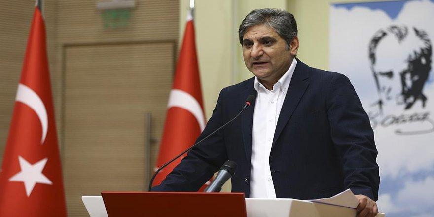 CHP'den 'ekonomi' açıklaması