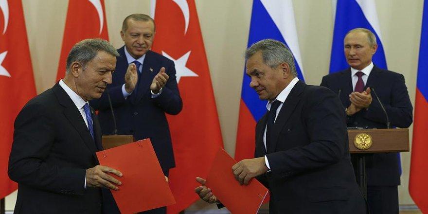 Rus basını Suriye'de barış için ümitli