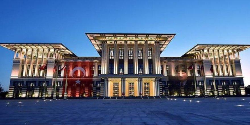 Erdoğan'dan sürpriz toplantı kararı !