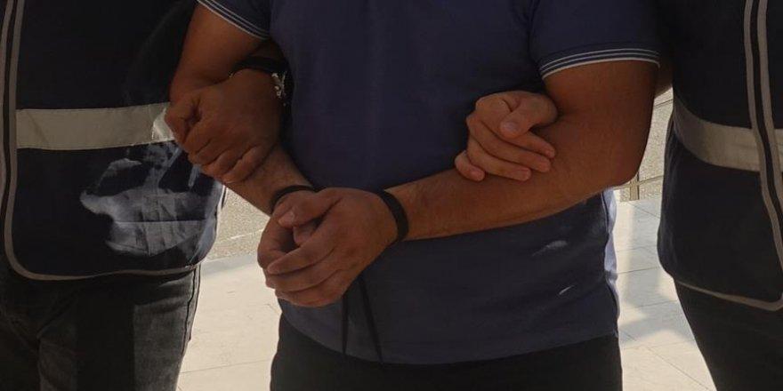 9 yaşında kızın kaybolmasında gözaltı