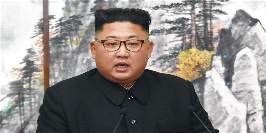 Kuzey Kore'den nükleer silahsızlanma açıklaması
