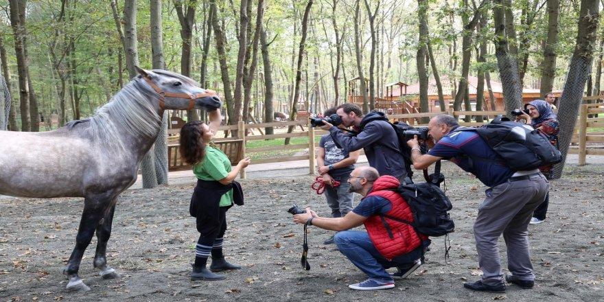 Fotoğraf tutkunları Kocaeli'de buluştu