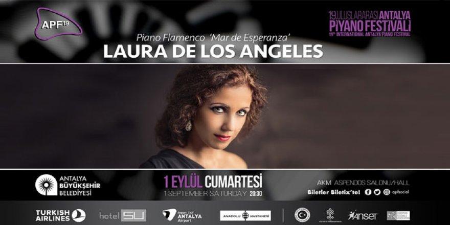 Flamenko'nun yıldızı, Türkiye'de ilk kez sahne alacak