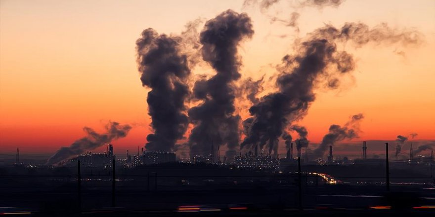 Hava kirliliği yaşlılarda bunama riskini artırıyor
