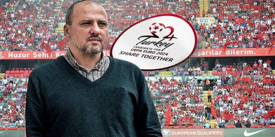 Ahmet Şık Türkiye nefretini Almanya'da saçtı