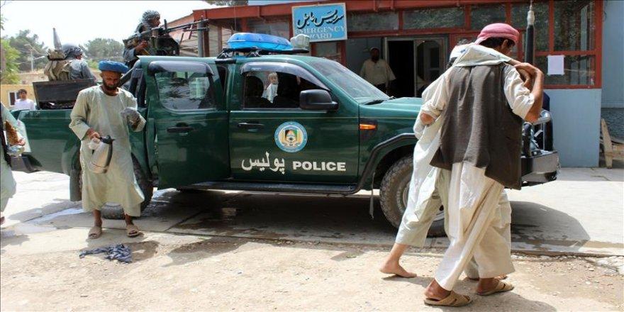 Taliban saldırısı: 9 ölü