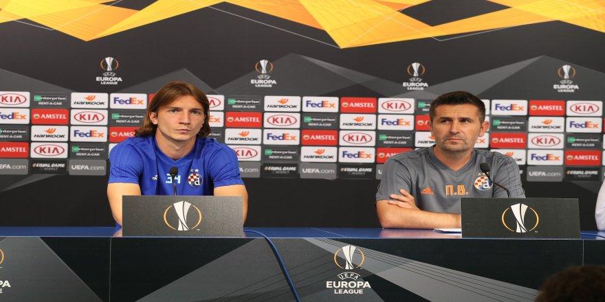 """Nenad Bjelica: """"Fenerbahçe dünyanın en büyük takımlarından bir tanesi"""