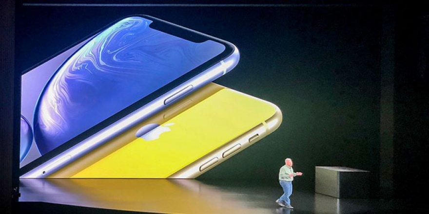 iPhone serisi tanıtıldı! iPhone fiyatları ne kadar?