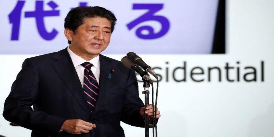 Japonya'nın iktidar partisinde liderlik yarışı