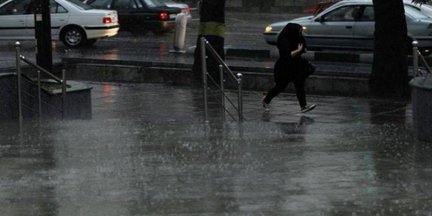 Aşırı yağışlar can aldı