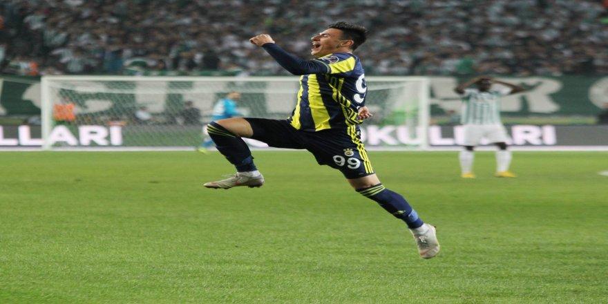 City ve Dortmund Eljif'in peşinde