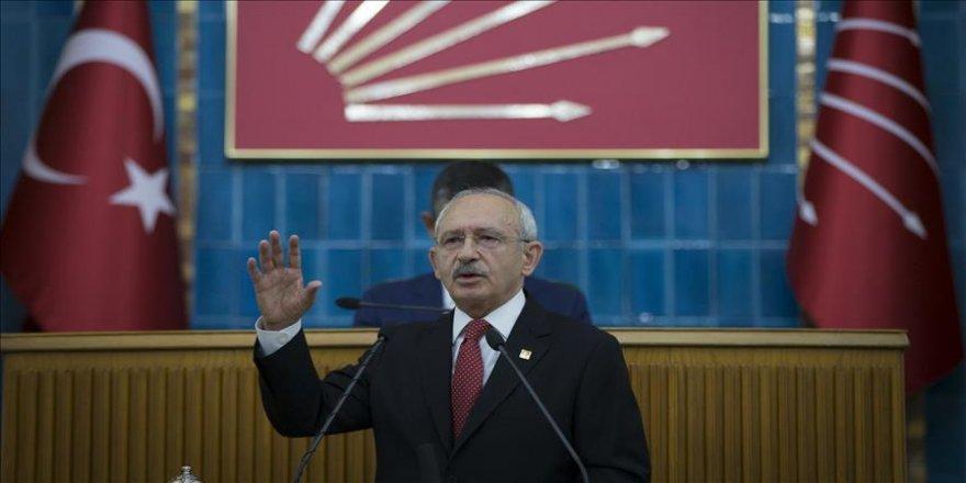 Kılıçdaroğlu ödeyeceği tazminat bedelini yatırdı