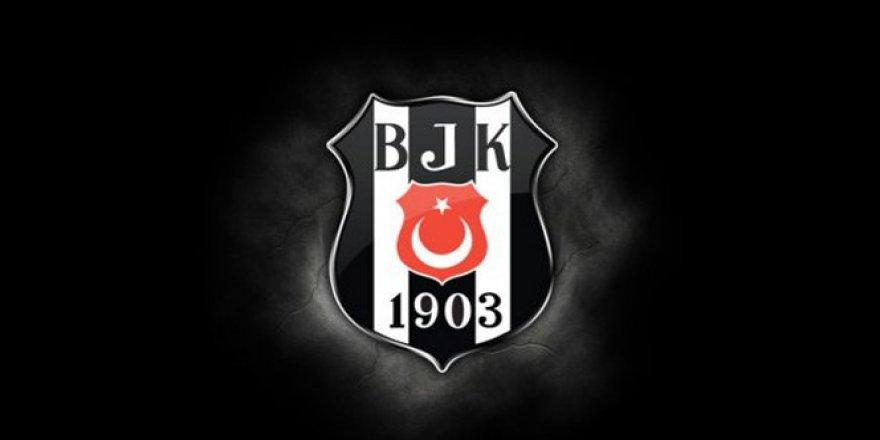 Beşiktaş'tan Tosic'e başsağlığı mesajı