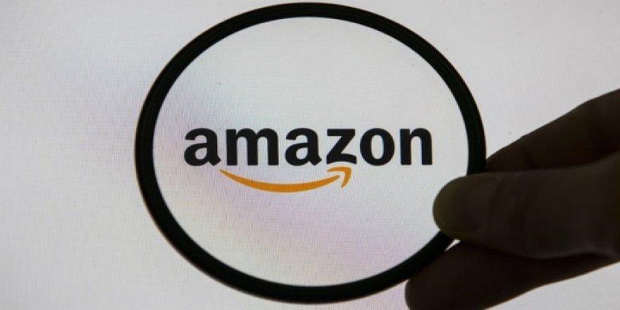 Amazon'a inceleme!