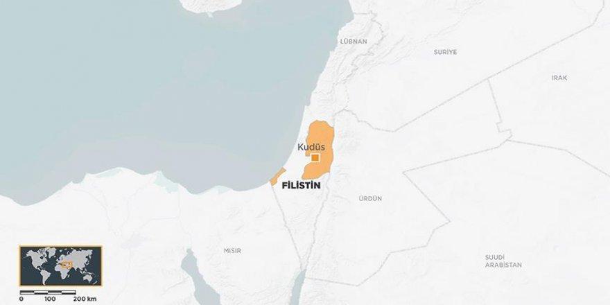Gizli belgelerinden 'Filistin'e özerklik' çıktı