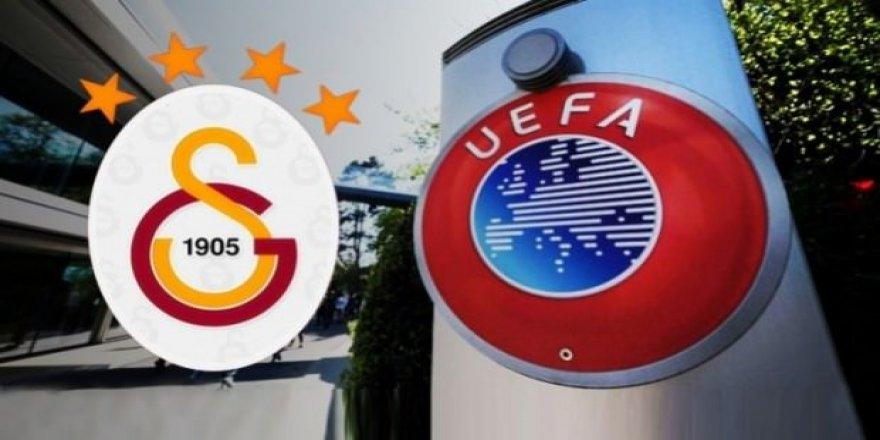 UEFA'dan flaş karar!