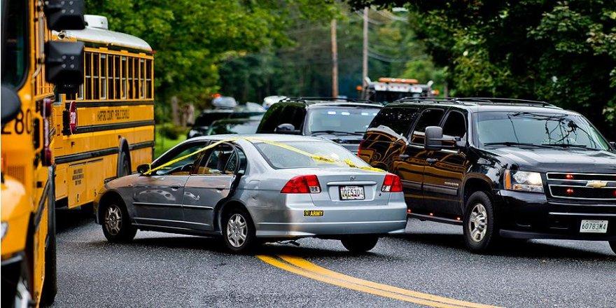 Silahlı saldırı: 3 ölü, 2 yaralı
