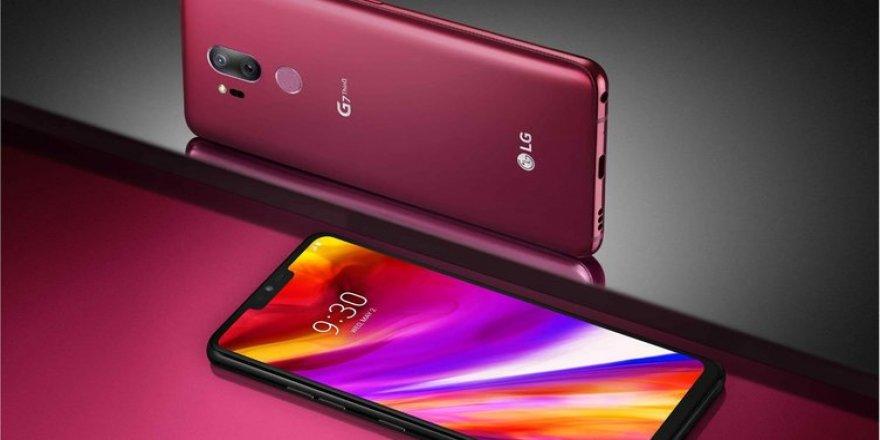 LG G7 ThinQ incelemesi