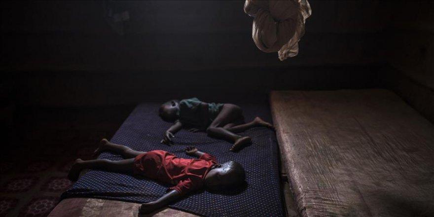 Kolera salgını 32 can aldı