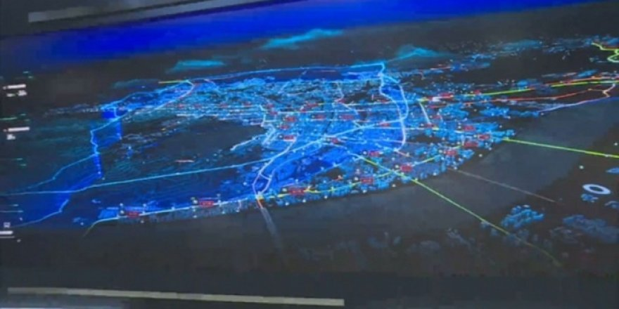 Trafik yapay zekayla daha güvenli ve akıcı
