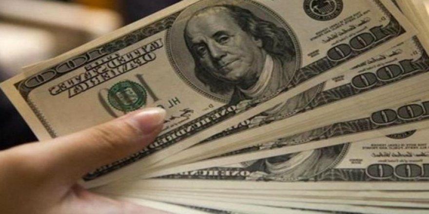Fitch'ten çarpıcı dolar tahmini!
