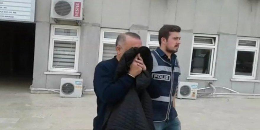 Ünlü oyuncunun ağabeyi tutuklandı