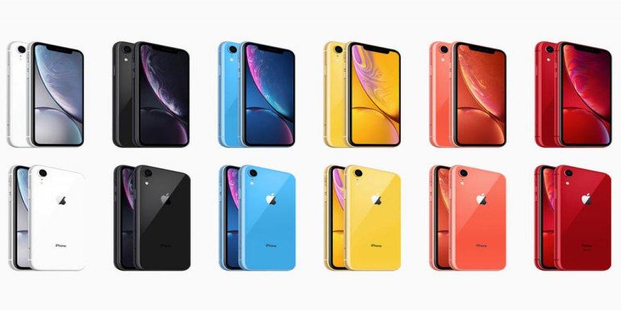 iPhone XS mi iPhone XR mı?