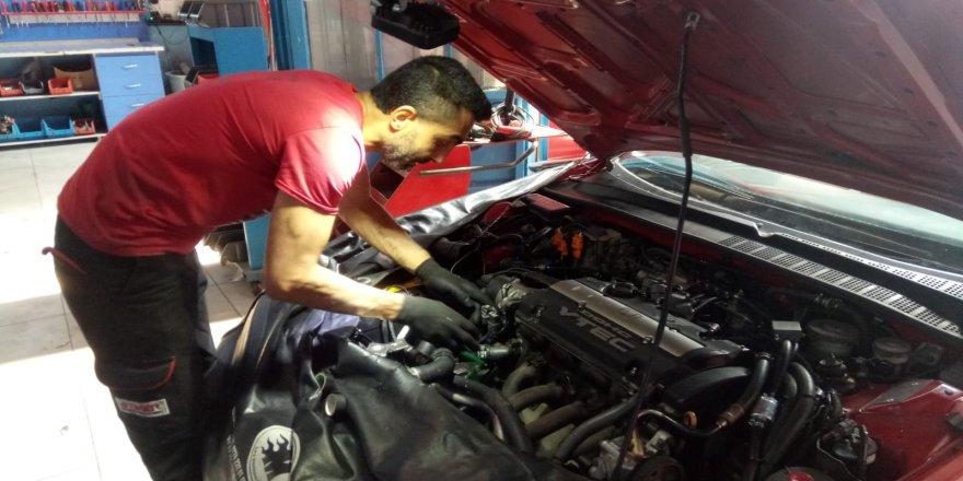 Benzine gelen zamlar araç sahiplerini LPG'ye yönlendirdi