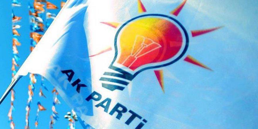 AK Parti Dış İlişkiler Başkan Yardımcıları belli oldu