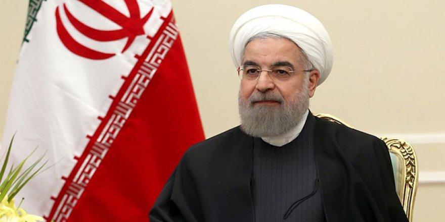 """""""İran Saddam'ı yendiği gibi Trump'ı da yenecek"""""""