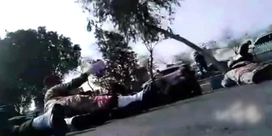 Ruhani'ye suikast girişimi! Ölümden kıl payı kurtuldu