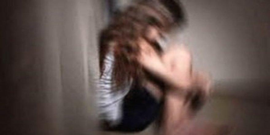 Cinsel istismardan tutuklandı