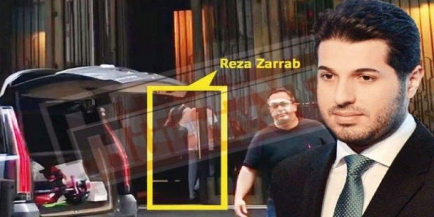 ABD'de Reza Zarrab isyanı!