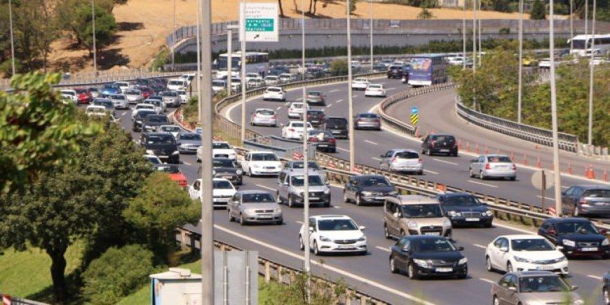 Bazı yollar trafiğe kapatılacak