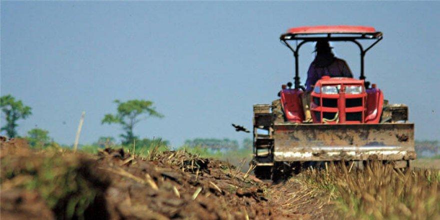 Gebzeli çiftçilere destek