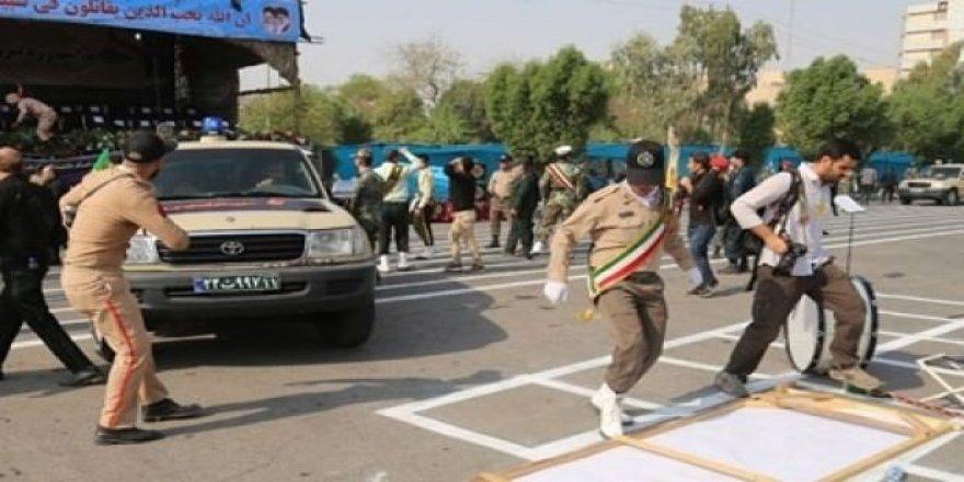 İran'dan 'BAE' hamlesi!