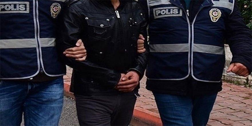 FETÖ operasyonu: 21 kişi yakalandı