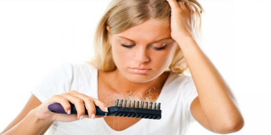 Saç köklerindeki kızarıklık neden olur?
