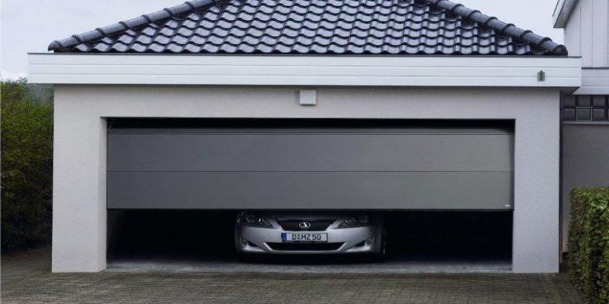 Nice Türkiye Garaj Kapısı Modelleri