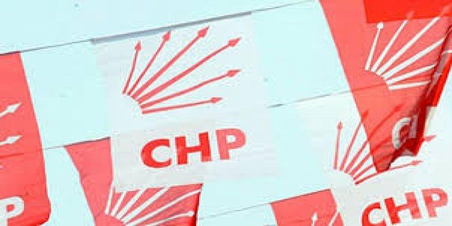 CHP'den MHP'nin af teklifine ilişkin açıklama
