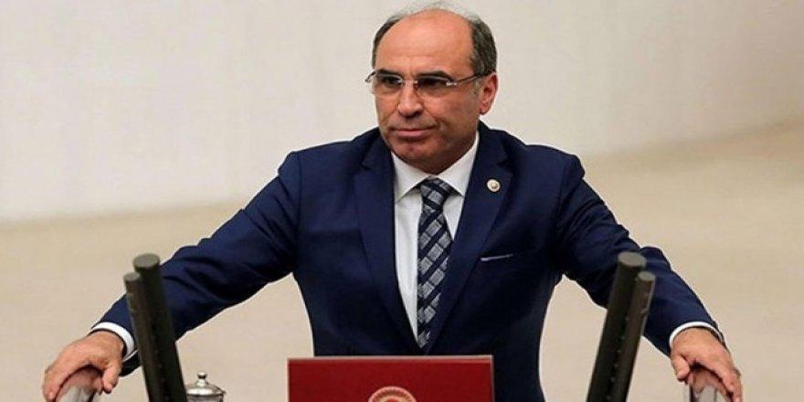 CHP'li vekilin hayatını kaybettiği iddiasına yalanlama