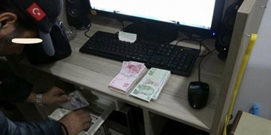 Kocaeli'de 'Kırmızı kart' operasyonu