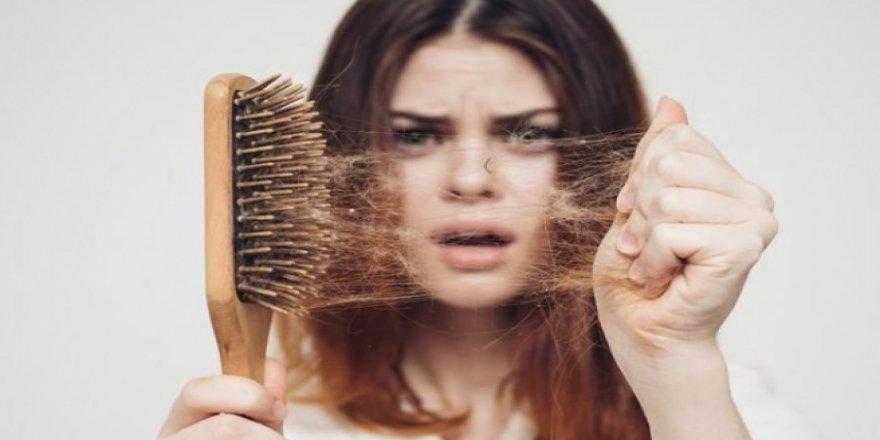 Bunlar saçlara zarar veriyor